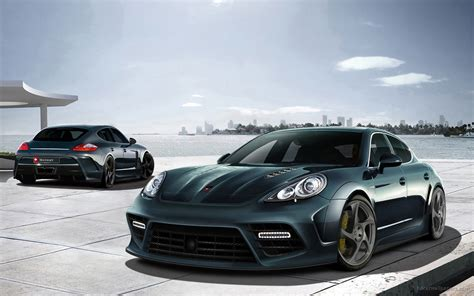 mansory porsche mansory porsche panamera wallpapers hd wallpapers id 6190