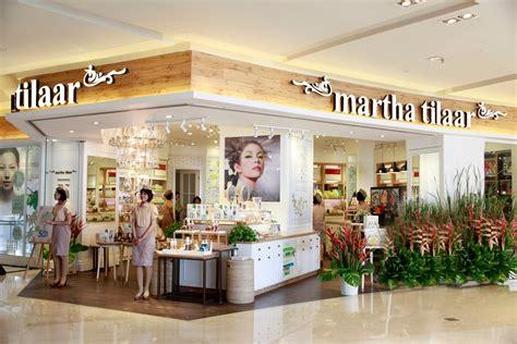 Wajah The Shop wajah baru martha tilaar shop grand indonesia jean milka