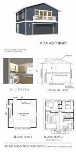 Garage Apartment Plans With Kitchen 25 Best Ideas About Above Garage Apartment On