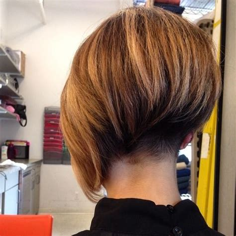 actor in commercial with asymmetrical hair cut lovely asymmetrical bob with fresh undercut top style