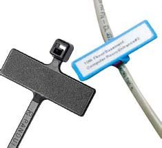 cable labels, wire markers and label printers