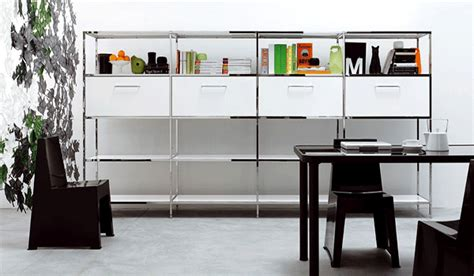 urban home book shelves design and office decorating ideas