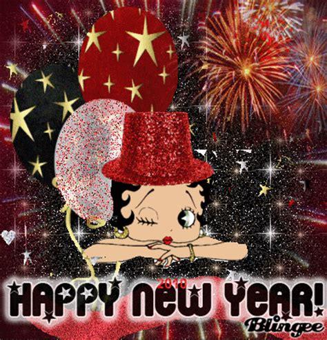 betty boop new year new year betty boop
