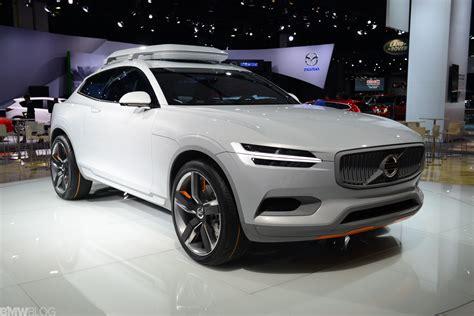 volvo xc coupe volvo xc coupe concept 2014 naias