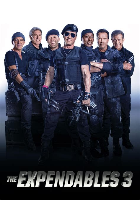 film bagus expendables 3 the expendables 3 movie fanart fanart tv