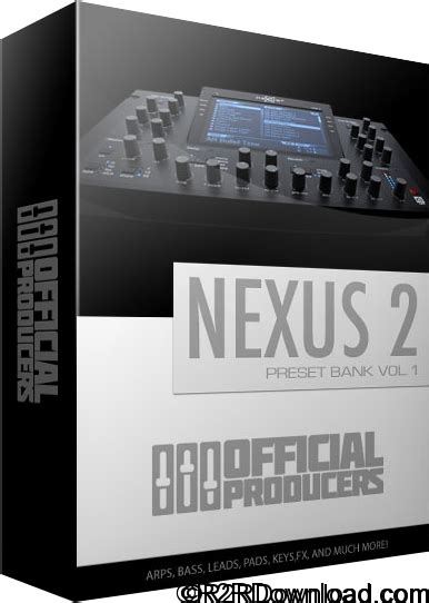 nexus vst full version free download crack refx nexus 2 activation code