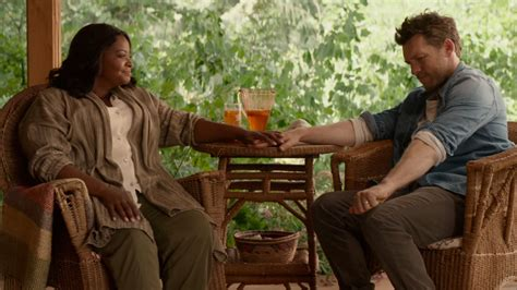 the shack the shack review octavia spencer plays god in a faith