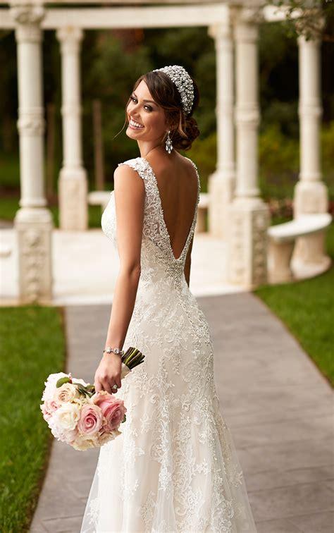 wedding dresses column wedding dress stella york
