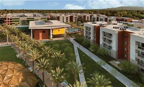 vista sol floor plans asu vista sol arizona state