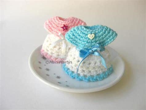 Mini Dress Baby by Crochet Mini Dress Baby Shower Craftsy