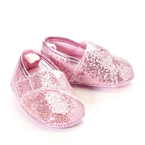 baby sparkly shoes slip on glitter shoes infant 378673728 from burlington coat