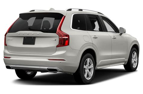 volvo new truck price new 2017 volvo xc90 price photos reviews safety
