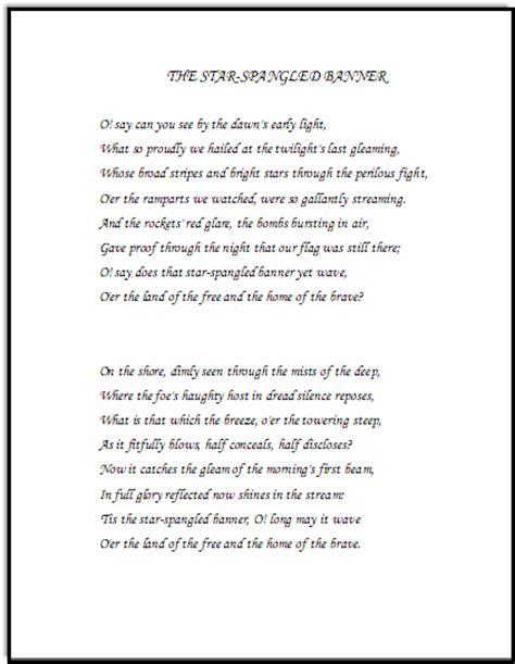 full version us national anthem printable black national anthem pokemon go search for