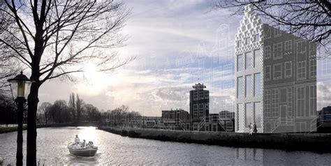 Studi Architettura Amsterdam by Amsterdam Cosa Vedere Eco Design Architettura E Moda