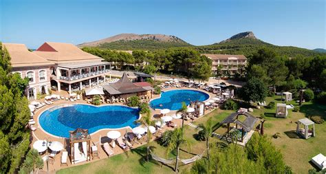 Vanity Hotel Golf by Vanity Hotell Golf Alcudia Mallorcaguide