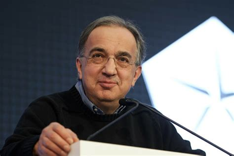 sergio marchionne chrysler marchionne wants an apple fiat insider car news