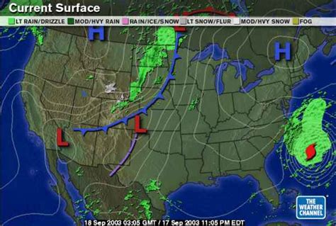 us weather map hurricane us weather map by wxchaser97 photo weather underground
