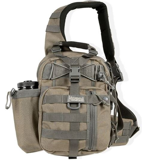 maxpedition sitka gearslinger review maxpedition noatak gearslinger