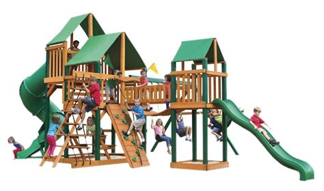 Swing Set for Older Kids   Swing Set Resource