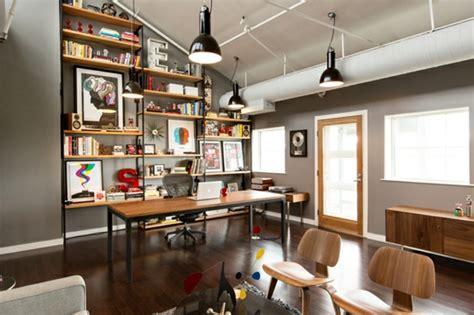 foyer zeitschrift 33 einrichtungsideen mit r 246 hren im coolen industrial style
