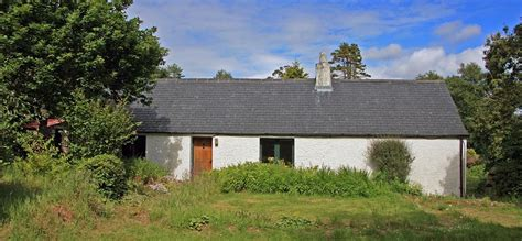 Cottage Badachro by Aird Cottage Badachro About The Cottage