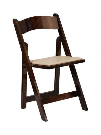 woodresin chairs