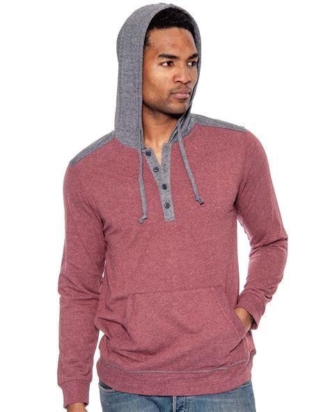 Mens Light Hoodie by True Rock S Lightweight Pullover Hoodie