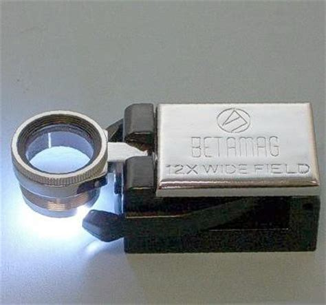 betamag 12x with light betamag12x light beta industries the source for printer s