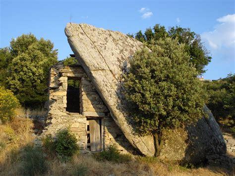 House Rock by Rock House Ikaria Island Photo From Vrakades In Ikaria