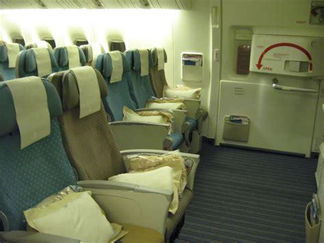 preferred seat preferred seat in y on 777 300er sqtalk