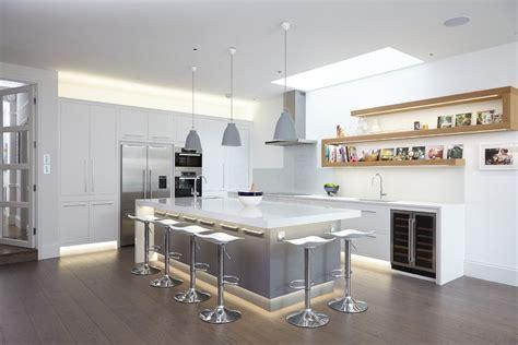 toe kick lighting in kitchen toe kick lighting in kitchen contemporary with minimalist