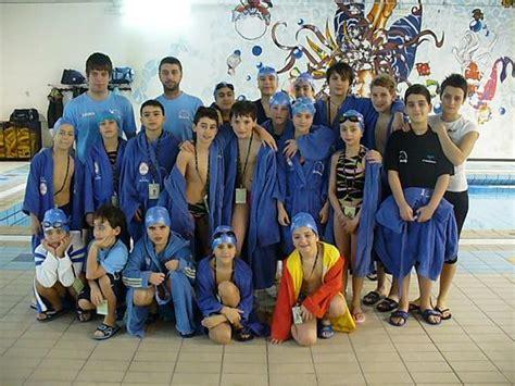 piscina via folperti pavia i ragazzi della light in finale nazionale a civitavecchia
