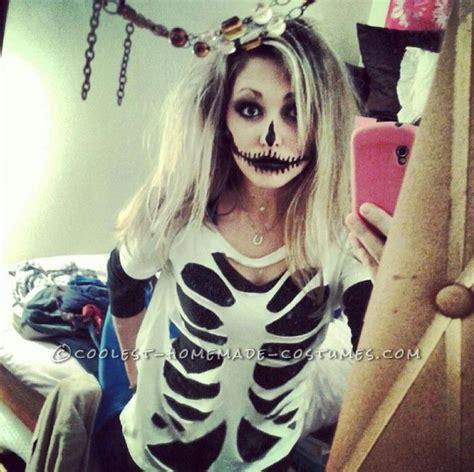 diy skeleton diy skeleton costume images