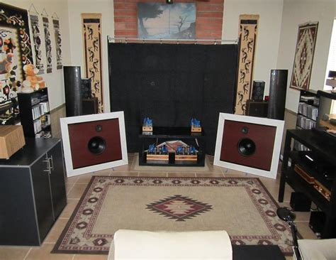 cheap sound system for room cobies cheap open baffle speakers