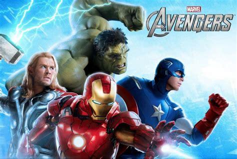 film seri avenger sinopsis avengers age of ultron 2015sinopsis