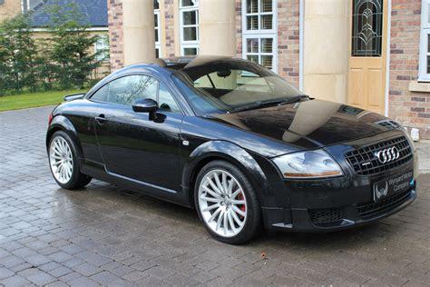 Audi Tt Quattro by Audi Tt Quattro Sport 240 Bhp Social Networking 2005
