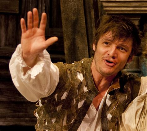 The Miracle Season Preview File Pedro Pascal In The Miracle At Naples 2009 Jpg Wikimedia Commons