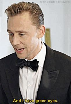 tom hiddleston eye color tom hiddleston green