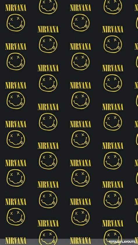 wallpaper iphone nirvana nirvana nirvana wallpaper pinterest