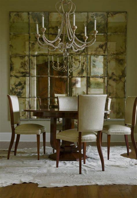 dining room mirrors antique  modern founterior