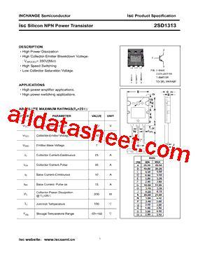 transistor mjl21194 datasheet transistor mjl21194 datasheet 28 images mjl21194 datasheet silicon power transistor from