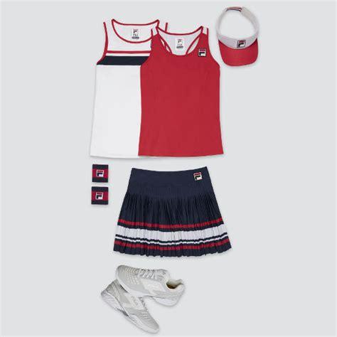 White Gray Pliskova Skirt yulia skirts images usseek