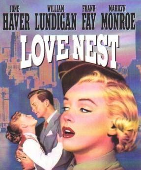 film love nest love nest wikipedia