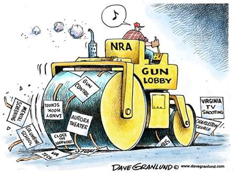 Nra Mental Health Background Check Dave Granlund Politicalcartoons Gun Lobby Nra National Rifle