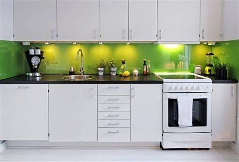 green and white kitchen ideas pin kitchen backsplash ideas materials designs and pictures on