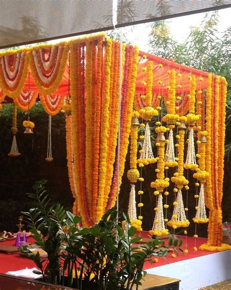 small home wedding decoration ideas indian wedding decoration ideas at home image collections