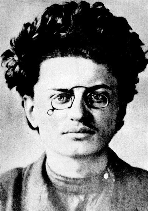luna17 socialism from below trotsky trotsky my 1930