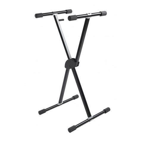Stand Keyboard Single Proel proel proel dhks40 keyboard stand 443 73 tl