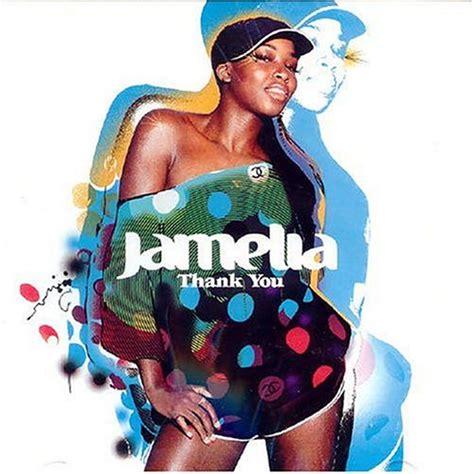 jamelia thank you lyrics