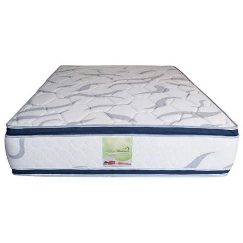 colchon bio mattress colch 243 n bio mattress azul ibiza size